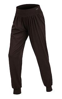 Nohavice dámske s nízkym sedom dlhé. LITEX