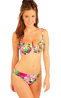 Swimwear Discount LITEX > Bikini top with deep cups.