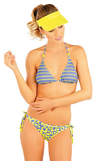 Swimwear Discount LITEX > Bikini top with no support.