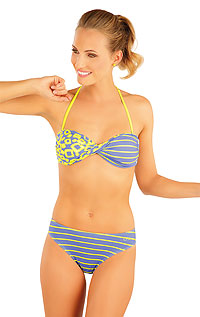 Swimwear Discount LITEX > BANDEAU bikini top with cups.