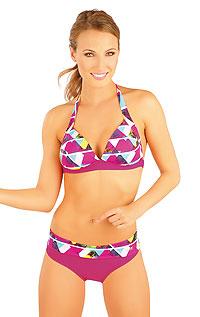 Bikini top with cups. LITEX