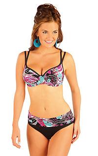 Classic cut bikini bottoms. LITEX