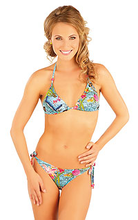 Low cut bikini bottoms. LITEX