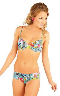 Bikini top with push-up cups. LITEX