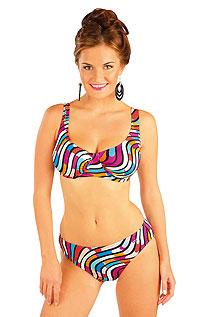 Underwired bikini top. LITEX