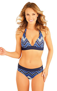 Bikini Oberteil mit Push Up Cups. | Sale LITEX