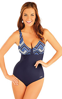One-piece swimsuit with no support. LITEX