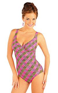 Sale LITEX > Badeanzug mit Bügeln.