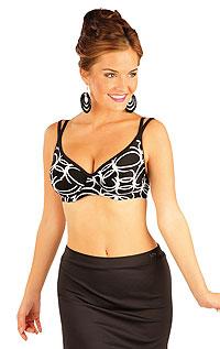 Badeanzüge LITEX > Bikini Oberteil mit Bügeln.