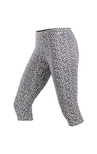 Sale LITEX > Damen 3/4 Leggings.