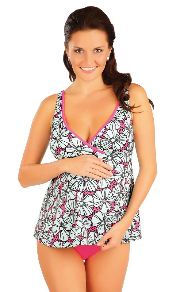 Dvoudílné těhotenské plavky. 88441  ba806169a4