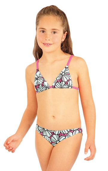 Dievčenská plavková podprsenka. | Detské plavky - zľava LITEX