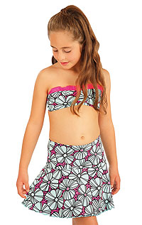 Kid´s swimwear - Discount LITEX > Girl´s skirt.