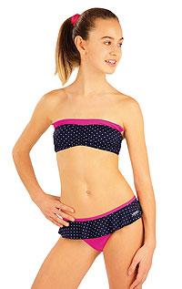 Detské plavky - zľava LITEX > Dievčenské plavkové nohavičky.