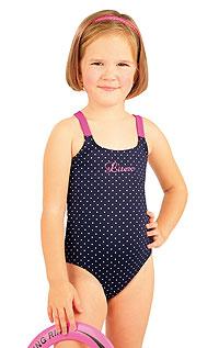 Mädchen Badeanzug. | Bademode für Mädchen LITEX