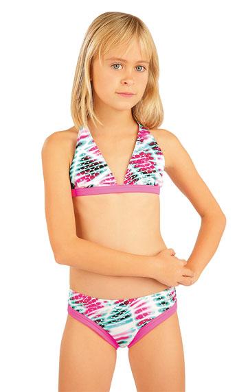 Dievčenské plavkové nohavičky. | Detské plavky - zľava LITEX