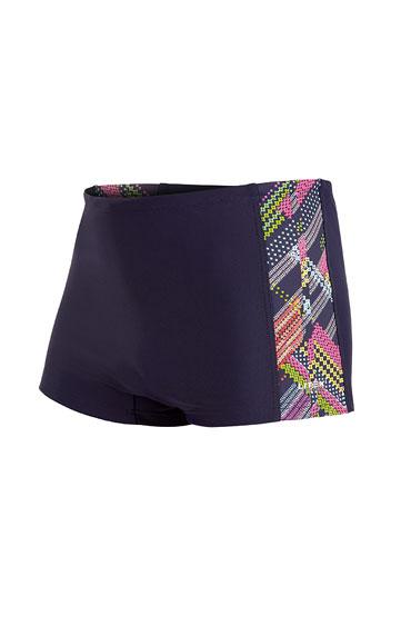 Pánske plavky boxerky. | Pánske plavky - zľava LITEX