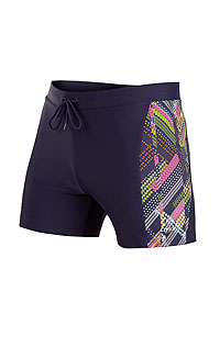 Men's and Boy's swimwear - Discount LITEX > Men´s swim boxer trunks.