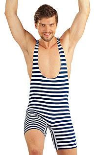 Man´s retro swimwear.   Swimming trunks LITEX