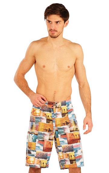 Pánske kúpacie šortky. | Pánske plavky - zľava LITEX