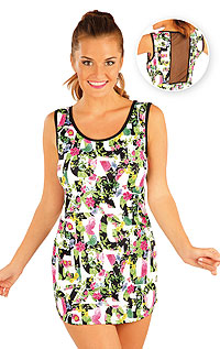 Šaty - tunika dámska. | Plážové doplnky LITEX