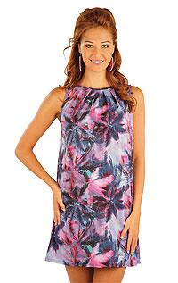 Šaty dámske bez rukávov. | Plavky LITEX