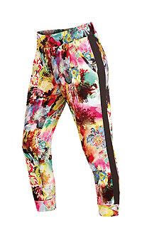Nohavice dámske 7/8 s nízkym sedom. | Športové oblečenie LITEX