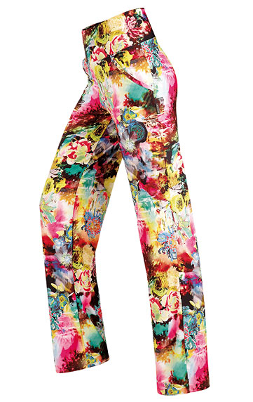 Nohavice dámske dlhé. | Športové oblečenie -  zľava LITEX
