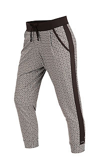 Woman´s harem trousers in 7/8 length. | LITEX trousers LITEX
