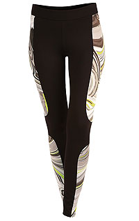Women´s long leggings. | Sportswear LITEX