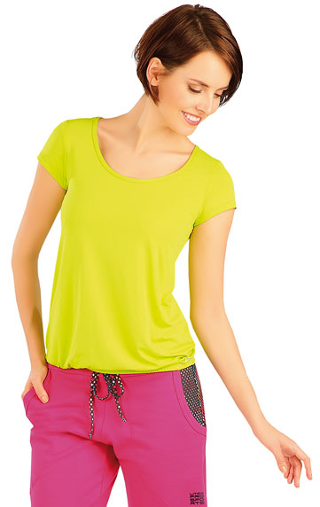 Tričko dámske s krátkym rukávom. | Tričká, topy, tielka LITEX