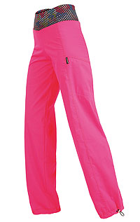 Women´s high waisted trousers. | Microtec trousers LITEX