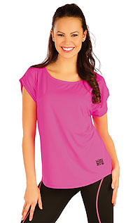 Women´s T-shirt with fallen sleeves. | Sportswear LITEX
