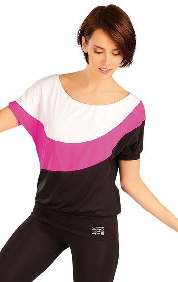 Tričko dámske s netopierím rukávom. | Tričká, topy, tielka LITEX