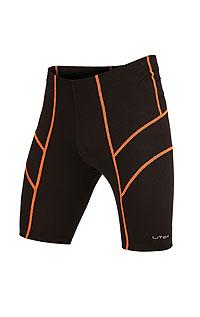 Športové oblečenie -  zľava LITEX > Legíny pánske krátke.