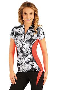 Tričko dámske s krátkym rukávom. | Cyklo, bežky, beh LITEX