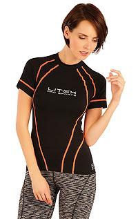Športové oblečenie -  zľava LITEX > Tričko dámske s krátkym rukávom.