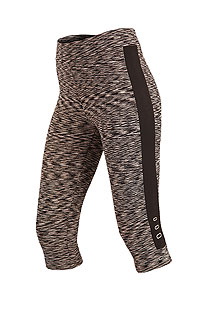 Damen 3/4 Leggings. LITEX