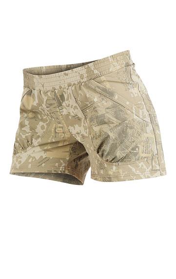 Kraťasy dámske bedrové. | Športové oblečenie -  zľava LITEX