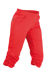 Woman´s hipster trousers in 3/4 length. | Microtec trousers LITEX