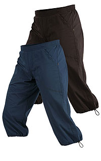 Man´s pants in 3/4 length. | Microtec trousers LITEX