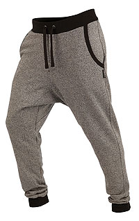 Tepláky pánske dlhé s nízkym sedom. | Športové oblečenie LITEX