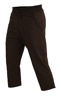 Tepláky pánske v 7/8 dĺžke. | Športové oblečenie LITEX