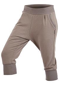 Tepláky dámske 3/4 s nízkym sedom. | Športové oblečenie LITEX