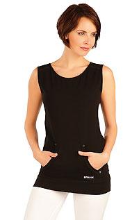Tunika dámska bez rukávov. | Športové oblečenie LITEX