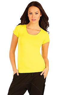 Tričko dámske s krátkym rukávom. | Športové oblečenie LITEX