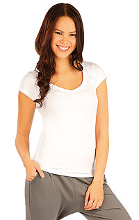 Damen T-Shirt, kurzarm. LITEX