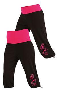 Nohavice dámske v 3/4 dĺžke. | Športové oblečenie LITEX