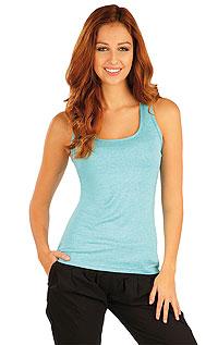 Damen T-Shirt ohne Ärmel. LITEX