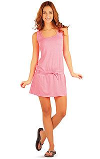 Šaty dámske bez rukávov. | Športové oblečenie LITEX